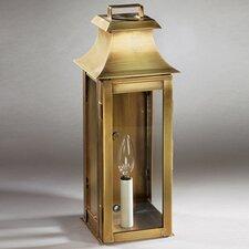 Concord 1 Light Wall Lantern
