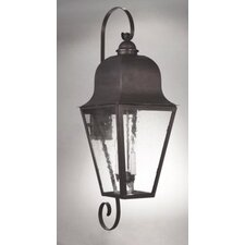 Imperial 3 Light Sconce