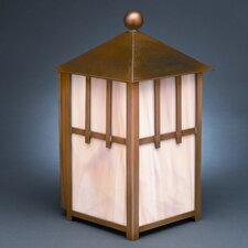 Lodge 1 Light Wall Lantern