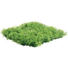 Faux Short Grass Tile (Set of 4)