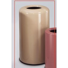 15-Gal Barclay Medium Lift-Off Fiberglass Receptacle (Set of 3)
