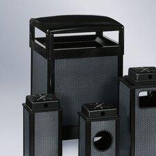 38-Gal Dimension 500 Series Large Hinged Top Receptacle