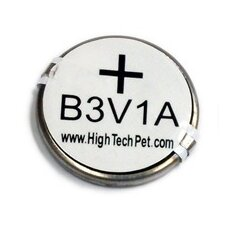 Ultrasonic Collar Battery for MS-4 and MS-5 Pet Collar