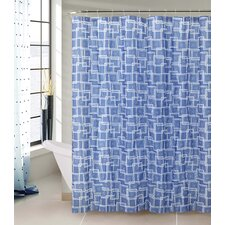 Peva Luca Shower Curtain