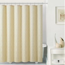 Reynaldi 13 Piece Shower Curtain Set