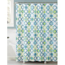 Peva Duncan Shower Curtain