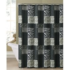 Zuma Shower Curtain Set