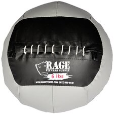 6 lb Rage Ball in Grey