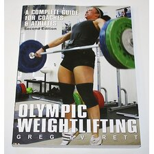 Olympic Weightlifting Book Guide