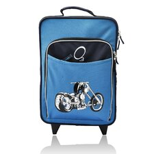 Kids Motorcycle Luggage with Integrated Cooler