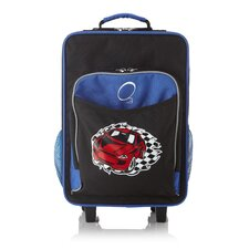 Kids Car Luggage with Integrated Cooler