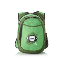 Kids All in One Preschool Football Cooler Backpack