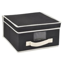 Storage Box (Set of 2)