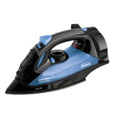 Steam Master® Iron with Retractable Cord