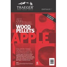 Traeger Apple Grill Pellets