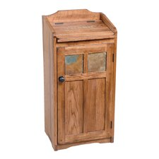 Sedona Trash Box Cabinet