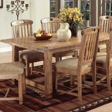 Sedona 7 Piece Dining Set