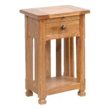 Sedona Multi-Tiered Telephone Table