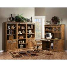 Sedona Standard Desk Office Suite