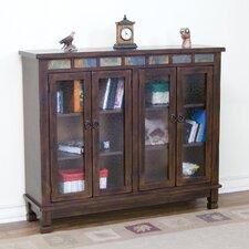 "Santa Fe 42"" Barrister Bookcase"