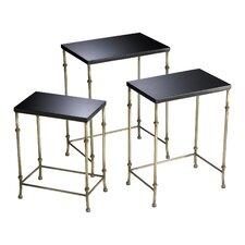 Sanders 3 Piece Nesting Tables