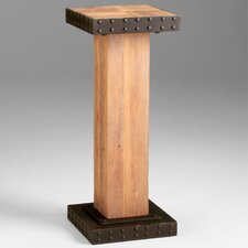 Chester Pedestal Plant Stand