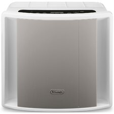 Energy Star Air Purifier with Ionizer