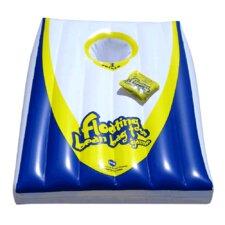Floating Toss Bean Bag Game