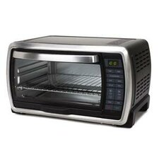 Large Digital Countertop Oven
