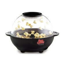 Stir Crazy 6-Quart Popcorn Popper