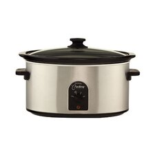 6 Quart Crockery Cooker