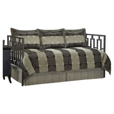 Skyline Ensemble 5 Piece Daybed Set