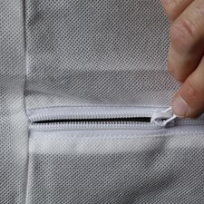 Nonwoven Zippered Box Spring Encasement