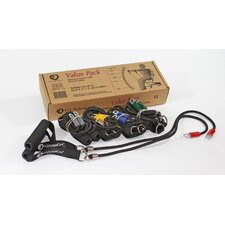 Value Pack Resistance Anchor Cables