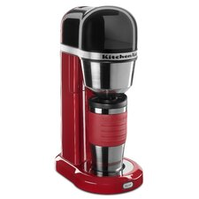 Personal 4 Cup Coffee Maker