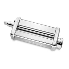 Pasta Roller for Stand Mixer