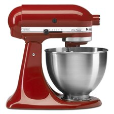 Ultra Power Series 4.5 Qt. Stand Mixer