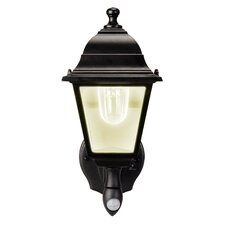 Battery Powered Motion-Activated 1 Light Sconce