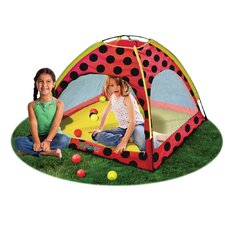 Lady Bug Play House