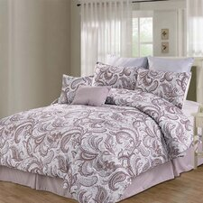 Willowbrook 8 Piece Comforter Set