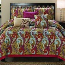 Manchester 6 Piece Comforter Set