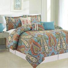 Mystic 6 Piece Comforter Set