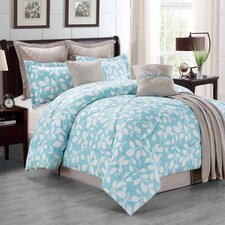 Julia 9 Piece Comforter Set