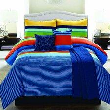 Parker 6 Piece Comforter Set