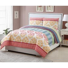 Pomroy 2 Piece Twin Comforter Set