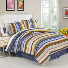 Murray 8 Piece Bed in a Bag Set