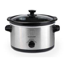 4-Quart Slow Cooker