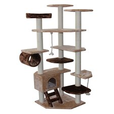 "67"" Troy Cat Tree"