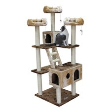 "73"" Beverly Hills Cat Tree"