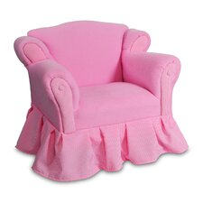 Kid's Princess Chair